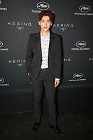 Yang Yang en photocall avant la soiréee Kering Women In Motion Awards lors du soixante-dixième (70ème) Festival du Film à Cannes, Place de la Castre, Cannes, Sud de la France, dimanche 21 mai 2017. Philippe FARJON / VISUAL Press Agency