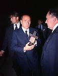 """SILVIO BERLUSCONI <br /> PREMIO """"ITALIANI NEL MONDO"""" COMPLESSO DEL VITTORIANO ROMA 2002"""