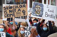 JUN 8 Black Lives Matter Bedford