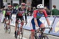 Adrien Petit (FRA/Total - Direct Energie)<br /> <br /> 108th Scheldeprijs 2020 (1.Pro)<br /> 1 day race from Schoten to Schoten BEL (173km)<br /> <br /> ©kramon