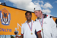 15-06-13, Netherlands, Rotterdam,  TV Pharo, Tennis, NGK 2013, National tennis championships fot mentaly disordered, <br /> <br /> Photo: Henk Koster