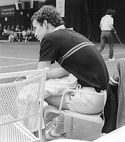 John McEnroe 1981<br /> Photo By Adam Scull/PHOTOlink.net