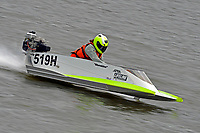 519-H   (Outboard Hydroplane)