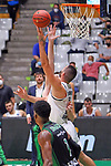 TDAYS EuroCup 2020-2021.Round 1.<br /> Joventut Badalona vs Partizan NIS Belgrado: 85-82.<br /> Shawn Dawson vs Nemanja Gordic.