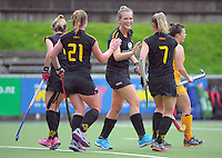 130811 National Hockey League - Capital v Southern Women