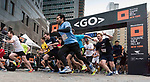 Bloomberg Square Mile Relay New York 2017