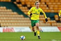 13th February 2021; Carrow Road, Norwich, Norfolk, England, English Football League Championship Football, Norwich versus Stoke City; Todd Cantwell of Norwich City