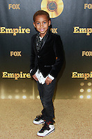 HOLLYWOOD, LOS ANGELES, CA, USA - JANUARY 06: Genis Wooten at the Los Angeles Premiere Of FOX's 'Empire' held at ArcLight Cinemas Cinerama Dome on January 6, 2015 in Hollywood, Los Angeles, California, United States. (Photo by David Acosta/Celebrity Monitor)