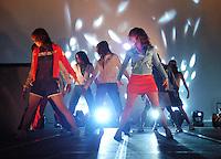 14-02-2005,Rotterdam, ABNAMROWTT , modeshow