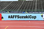 Stadiums - NOS Phnom Penh, Cambodia, for the AFF Suzuki Cup 2016 on 18 October 2016. Photo by Stringer / Lagardere Sports