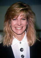 Debbie Boone 1990<br /> Photo By Adam Scull/PHOTOlink.net