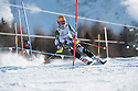 4/1/2017 under 16 boys slalom run 2