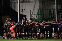 Los Angeles FC v Seattle Sounders FC, July 27, 2020