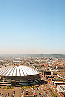 Seattle: Kingdome, 1976.  Multi-purpose stadium. Photo '86.