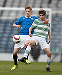 Ross McCrorie and Rory Currie