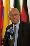 Ian Martin, Special Adviser to the Secretary-General