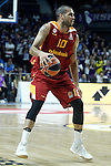 Galatasaray Odeabank Istambul's Blake Schilb during Euroleague, Regular Season, Round 5 match. November 3, 2016. (ALTERPHOTOS/Acero)