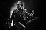 U2 performs at T-Mobile Arena in Las Vegas - May 11, 2018