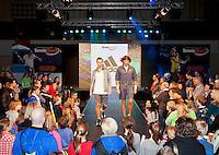 13-02-13, Tennis, Rotterdam, ABNAMROWTT, Fashion Show