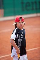 2011-04-27 Junior Competition