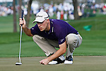PALM BEACH GARDENS, FL. - Ben Crane during Round Three play at the 2009 Honda Classic - PGA National Resort and Spa in Palm Beach Gardens, FL. on March 7, 2009.
