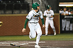 Tulane Baseball tops Middle Tennessee with a combined three pitcher no  hitter on Friday night and a walkoff three run homerun in Saturday afternoon action.