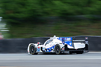 #21 Dragonspeed USA Oreca 07 - Gibson LMP2, Henrik Hedman, Ben Hanley, Juan Pablo Montoya, 24 Hours of Le Mans , Free Practice 1, Circuit des 24 Heures, Le Mans, Pays da Loire, France