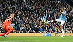 22.10.2019 Manchester City v Atalanta