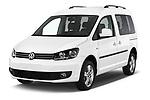 2012 Volkswagen Caddy Comfortline 5 Door Mini Mpv