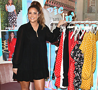 In The Style x Jacqueline Jossa Photocall at <br /> EL&N Café, Brompton Road, South Kensington, London on February 27th 2020<br /> <br /> Photo by Keith Mayhew
