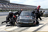 NASCAR Camping World Truck Series<br /> Overton's 150<br /> Pocono Raceway, Long Pond, PA USA<br /> Saturday 29 July 2017<br /> Noah Gragson, Switch Toyota Tundra<br /> World Copyright: Susan DeVault<br /> LAT Images