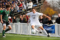 Monmouth vs Dartmouth November 18 2010