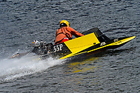 55-P   (Outboard Hydroplane)