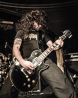 Rotting Christ at Barge to Hell 2012