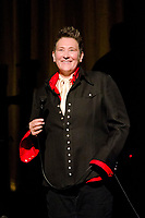 SMG_FL6_EXC_k.d. lang_Kravis Center_100811_09.JPG_EXCLUSIVE COVERAGE<br /> <br /> WEST PALM BEACH, FL - OCTOBER 08: (EXCLUSIVE COVERAGE)  Recording artist k.d. lang performs on stage at the Kravis Center. Kathryn Dawn Lang, OC (born November 2, 1961), known by her stage name k.d. lang, is a Canadian pop and country singer-songwriter and occasional actress. She styles her name in lowercase letters, with the given names contracted to initials and no space between these initials.  on October 8, 2011 in West Palm Beach, Florida.     (Photo By Storms Media Group)<br /> <br /> People:   k.d. lang<br /> <br /> Must call if interested<br /> Michael Storms<br /> Storms Media Group Inc.<br /> 305-632-3400 - Cell<br /> 305-513-5783 - Fax<br /> MikeStorm@aol.com