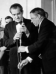 President Richard M. Nixon and Frank Sinatra in East Room White House, Photojournalism, Photojournalist, collecting editing, presenting news photographs, Photojournalism provides visual support for stories, mainly in the print media,  Commercial photography's main focus is to sell a product or service. Fine Art photography are photographs that are created to fulfill the creative vision of the photographer, Photojournalism provides visual support for stories, mainly in the print media,  Commercial photography's main focus is to sell a product or service. Fine Art photography are photographs that are created to fulfill the creative vision of the photographer, photojournalism, Photojournalist, collecting, editing, presenting news photographs, material, publication creates images, news story, documentary photography, street photography, Images meaning, context, record of events, published, accurate, fair representation of events, facts, relatable, relate both content and tone, photojournalist is a reporter, photographic equipment, Photojournalism provides visual support for stories, mainly in the print media,  Commercial photography's main focus is to sell a product or service. Photojournalism provides visual support for stories, mainly in the print media; Commercial photography's main focus is to sell a product or service. Fine Art Photography by Ron Bennett, Fine Art, Fine Art photography, Art Photography, Copyright RonBennettPhotography.com ©