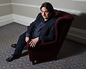 Sitting Room Comedy, Harrogate, Feb 2013