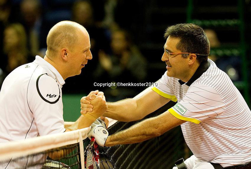 13-2-10, Rotterdam, Tennis, ABNAMROWTT, Vink, houbet