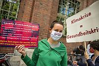 2020/05/29 Berlin | Politik | Gesundheit