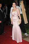 Carla Gugino leaving The 68th Annual Golden Globe Awards held at The Beverly Hilton Hotel in Beverly Hills, California on January 16,2011                                                                               © 2010 DVS / Hollywood Press Agency