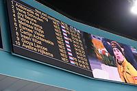 SCHAATSEN: HEERENVEEN, 27-12-2020, IJsstadion Thialf, Antoinette de Jong, 3000 meter, ©foto Martin de Jong