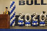 2020 West York Graduation Candids