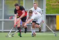 130904 College Hockey - Rankin Cup Quarterfinals