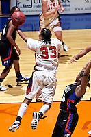 080124-UT Arlington @ UTSA Basketball (W)