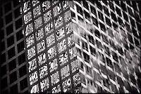 Skyscraper windows<br />