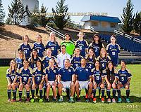Soccer 2014-2015 Team Photos