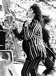 Heart 1981 Ann Wilson Day On The Green<br /> © Chris Walter