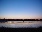 Breathtaking Scenic Photography CT<br /> Sunrise, marsh, trees, sea inlet,