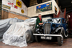 National Motor Museum, Beaulieu prepares to re-open