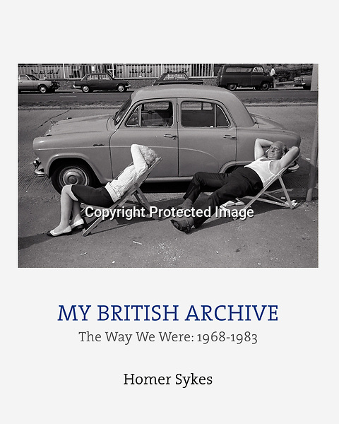 MY BRITISH ARCHIVE, THE WAY WE WERE 1968-1983